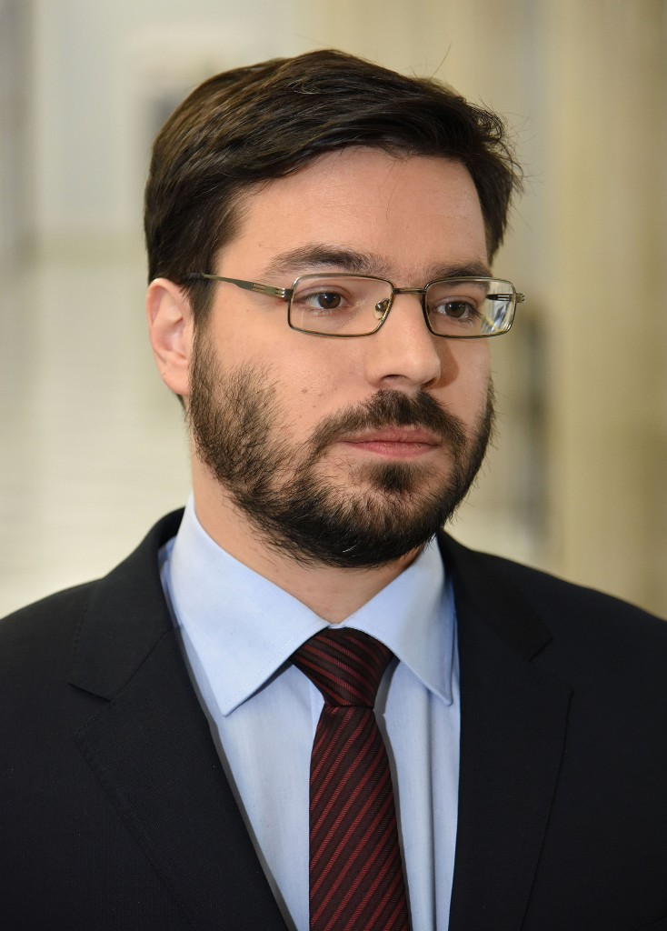 Stanisław_Tyszka_Sejm_2016