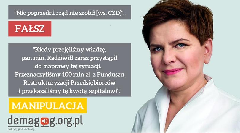 Copy of Szydło Mydło