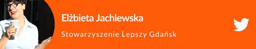 Elżbieta Jachlewska