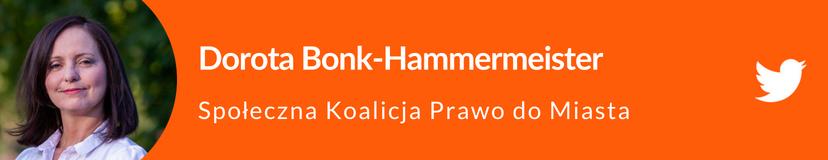 Dorota Bonk-Hammermeister,