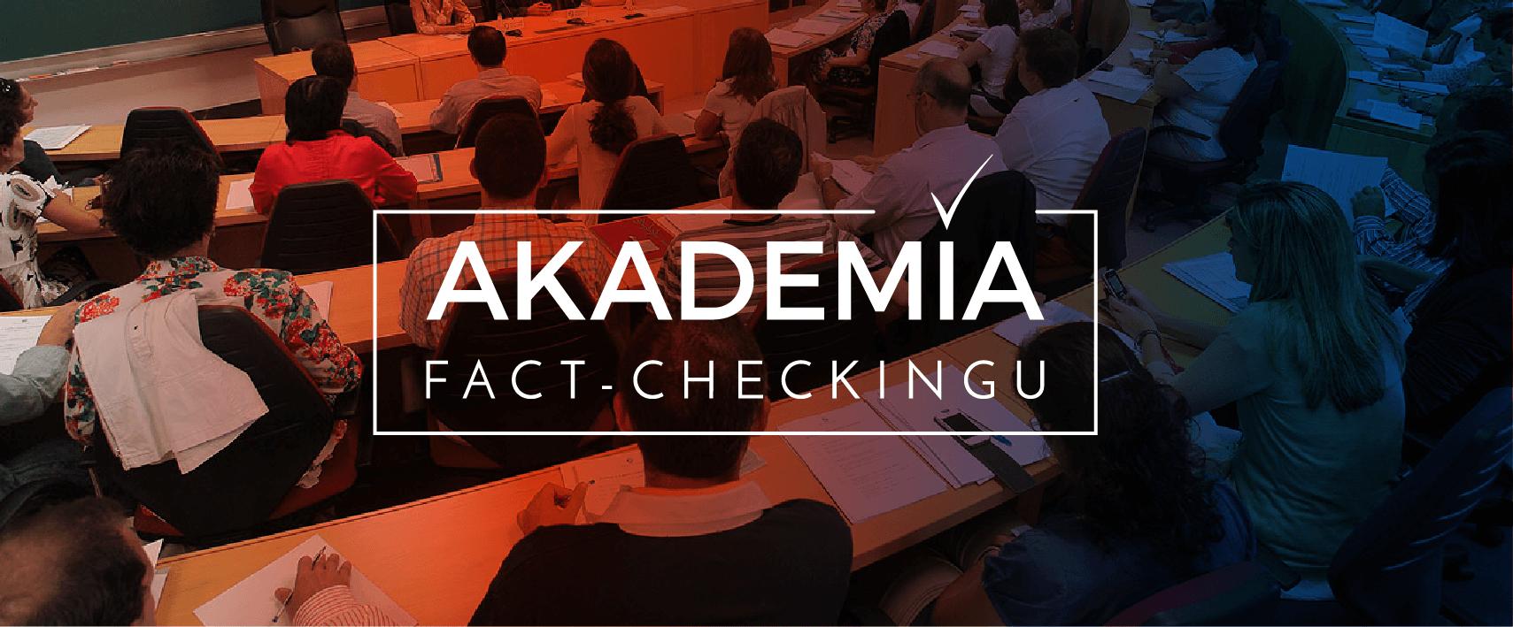 Akademia Fact-Checkingu