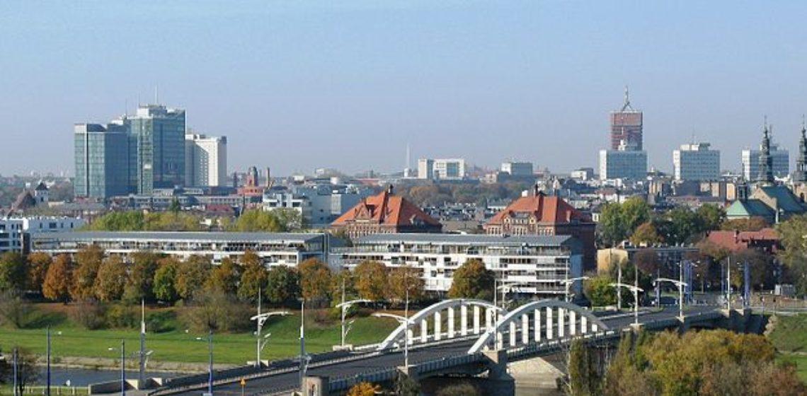 Poznan_centrum