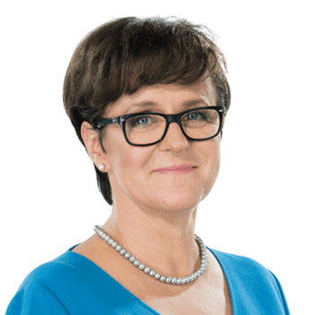 Joanna Kluzik Rostowska