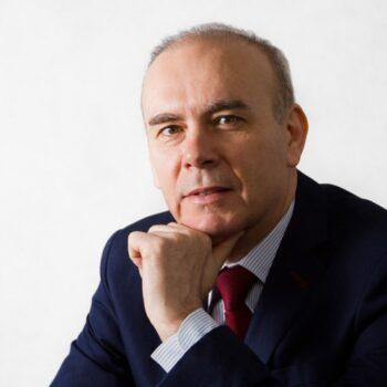 Krzysztof Gadowski fot. gadowski.pl