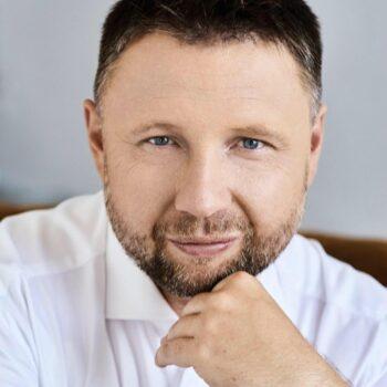 Marcin Kierwiński fot. Facebook
