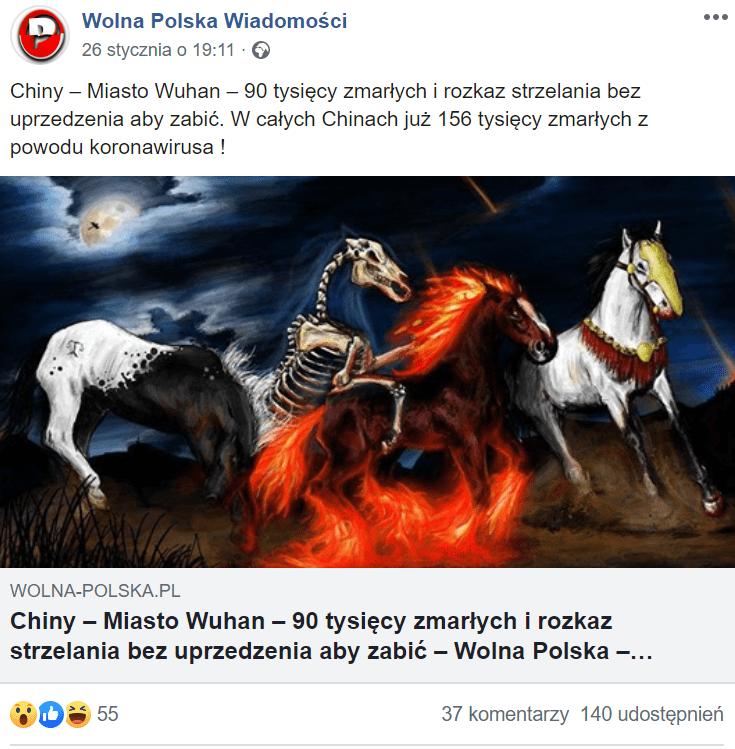 Wolna Polska Wiadomości