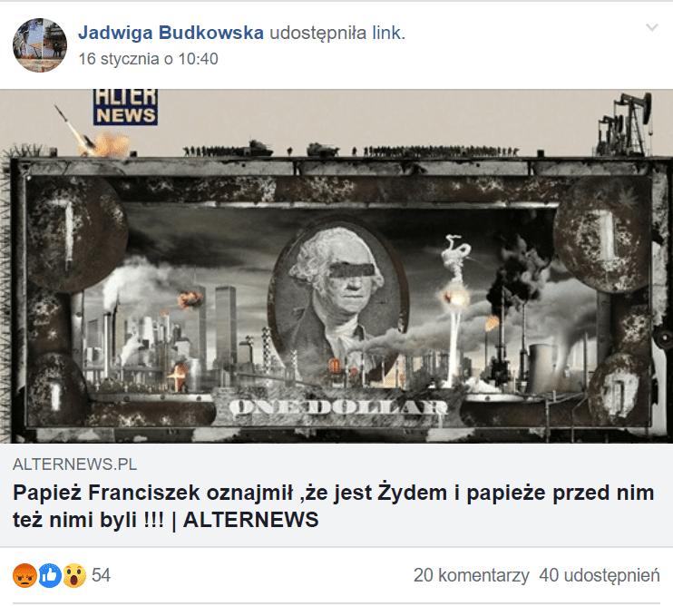 Polska to MY Rdzenni Polacy nigdy goście!!