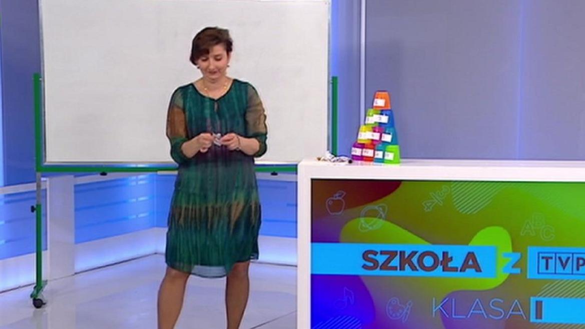 """Nie, wTVP nie pokazano krzyżówki zpytaniem """"Przyszły prezydent Polski"""""""