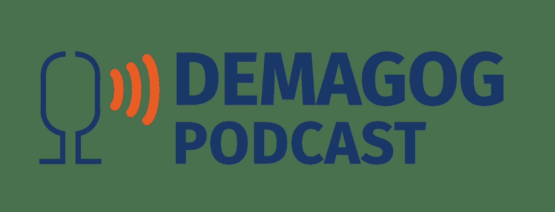 Podcast Demagoga. Fake news podkontrolą!