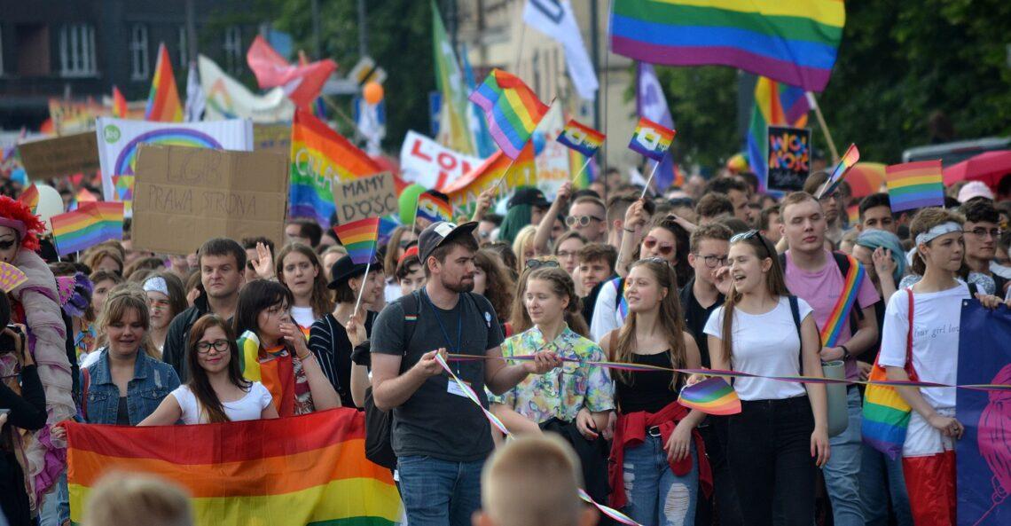 Czy Paweł Rabiej obiecał największą paradę równości w Europie? #10