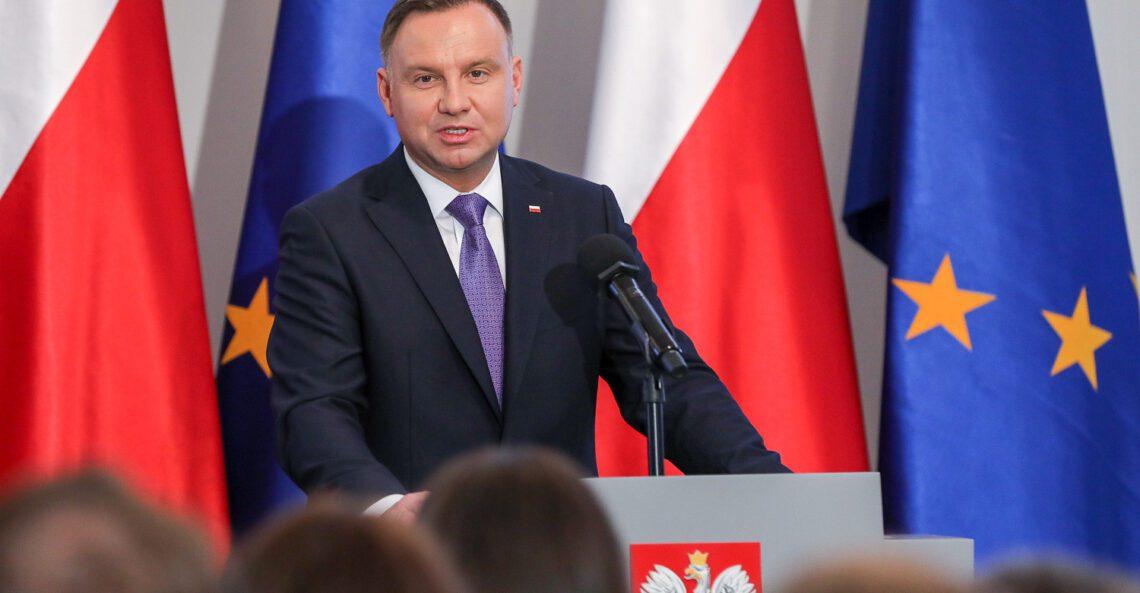 Raport z prezydentury Andrzeja Dudy cz. 1 #12