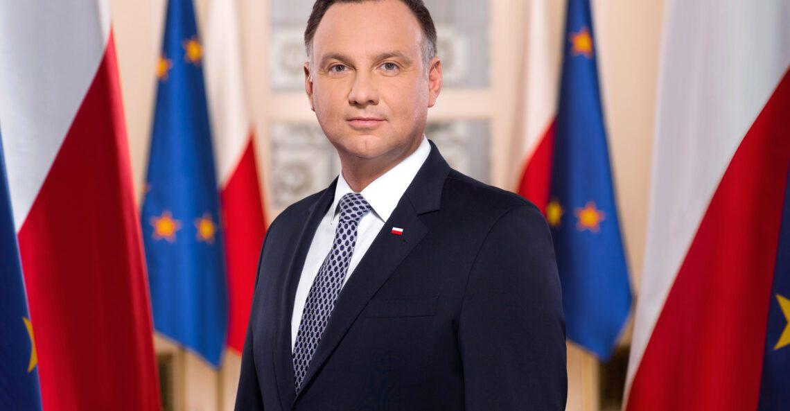 Raport z prezydentury Andrzeja Dudy cz. 2 #13