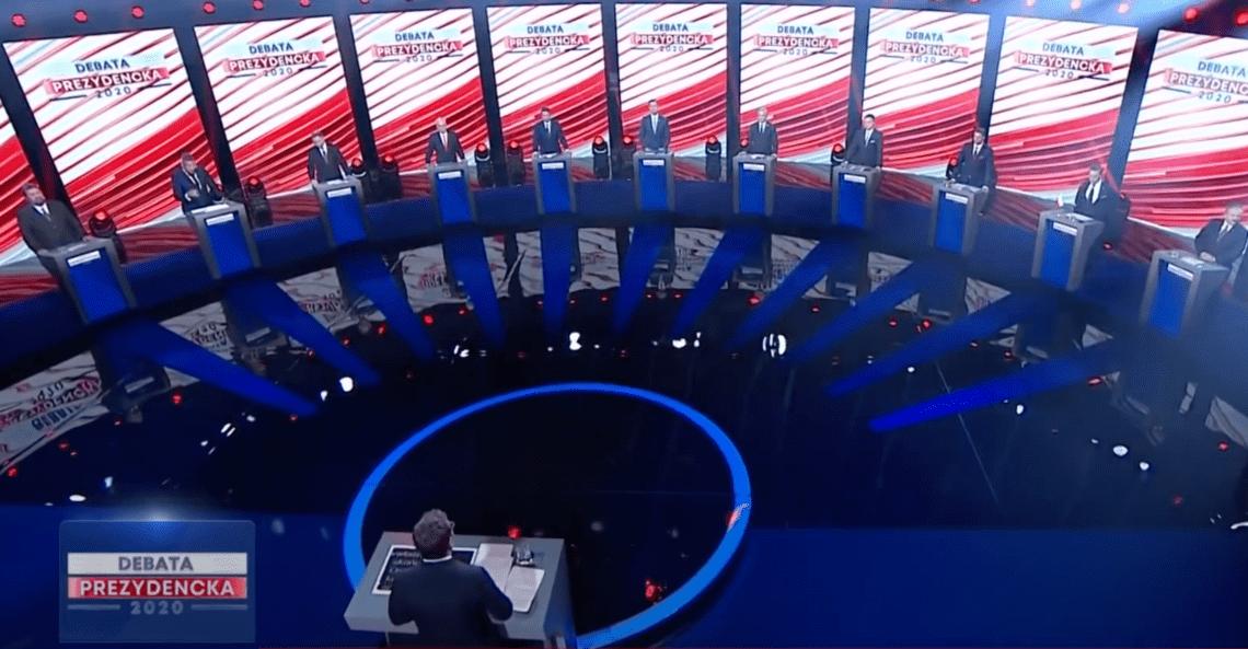 Kto i w czym miał rację na debacie przed pierwszą turą #11