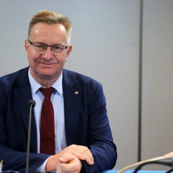 Ryszard Wilczyński fot FB