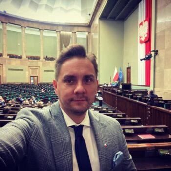 Paweł Krutul fot FB