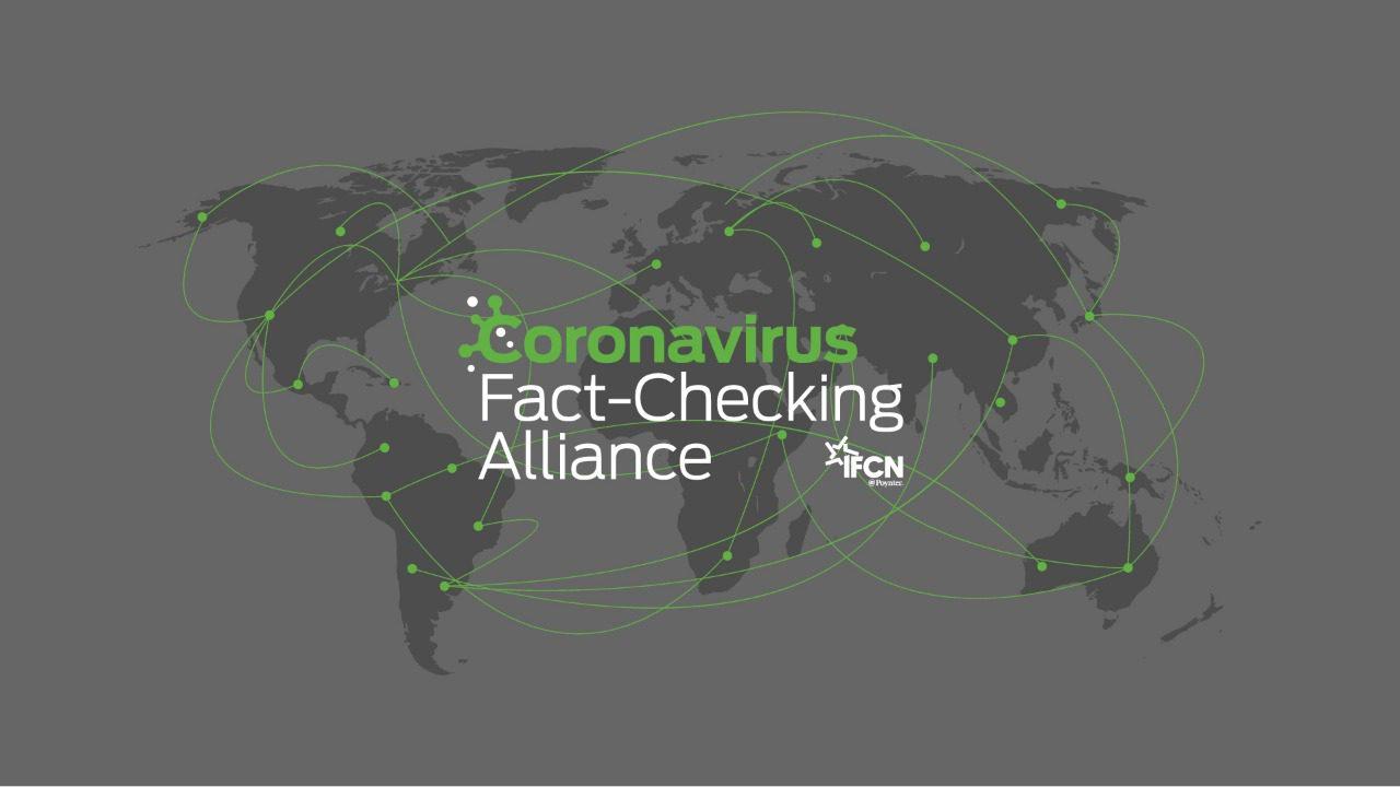 Coronavirus Fact-Check Alliance