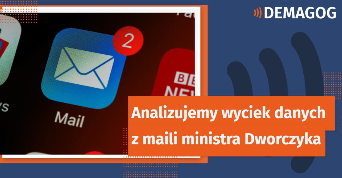 Skrzynki pod (nie)specjalnym nadzorem, czyli jak hakowano nie tylko ministra Dworczyka